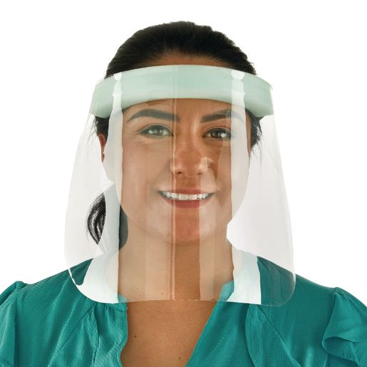 Adult Face Shield - 10 Pack