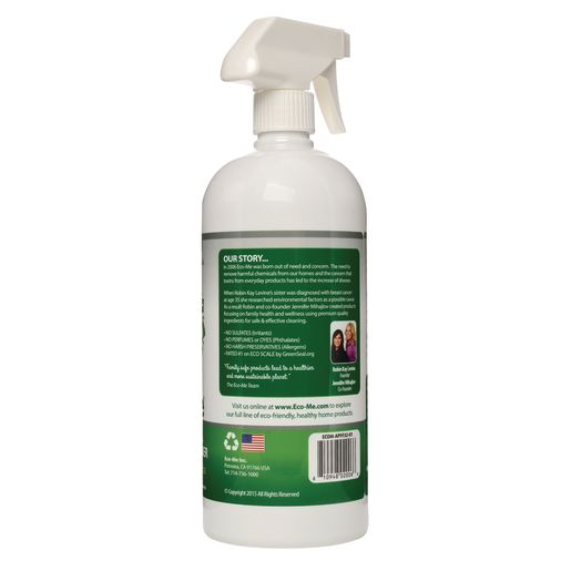EcoMe All Purpose Cleaner 32fl oz- Fragrance Free
