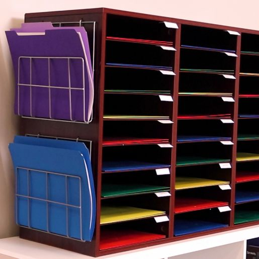 Classroom Mail Center - 27 Slots