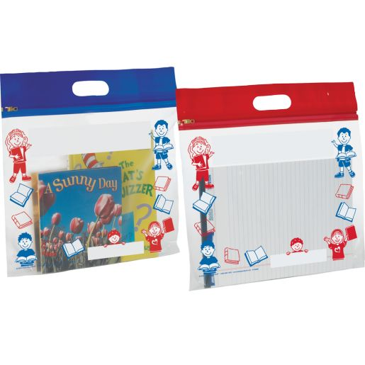 Really Good Stuff Storage Bag - Set of 12