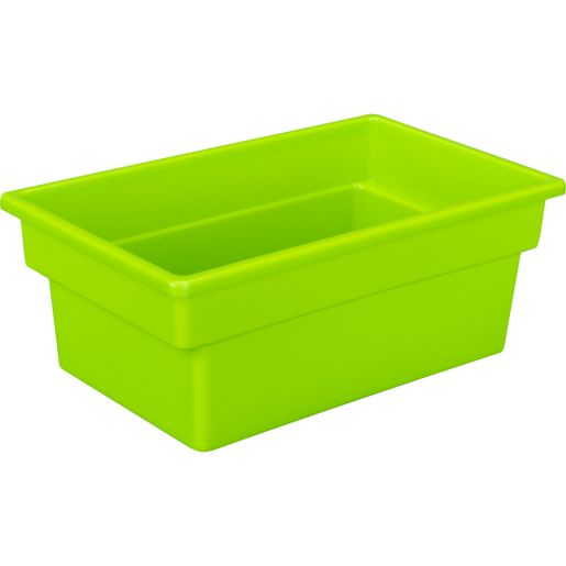 All-Purpose Bin - Set of 12 Green Neon