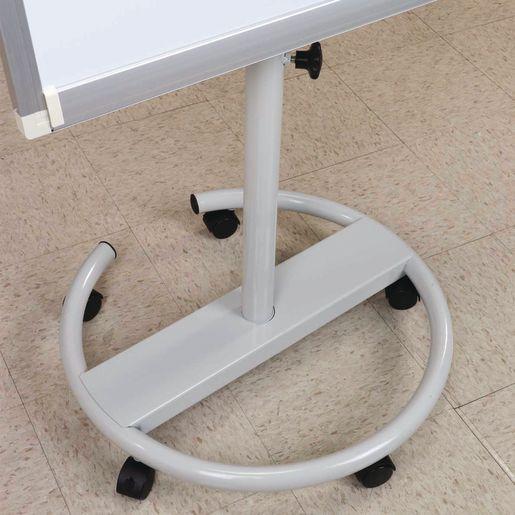 Adjustable Magnetic Dry Erase Easel