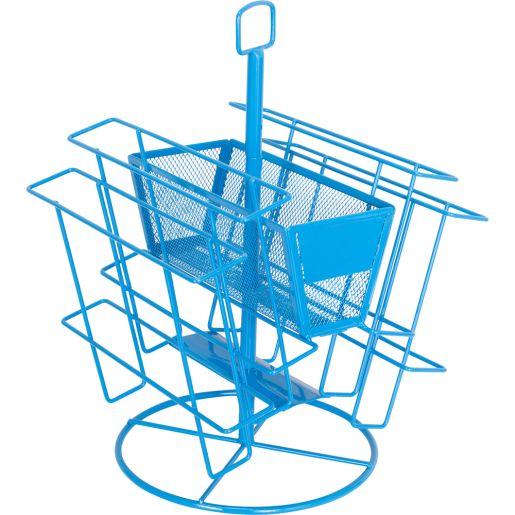 Revolving Dry Erase Rack™ - Rack Only