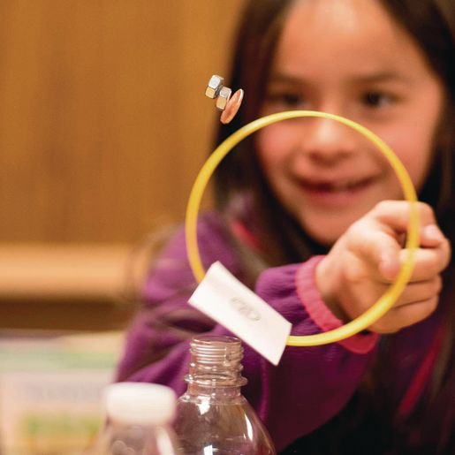 Family Engagement Science/STEM - Wonder, Discover and Explore Pack: Newton's Antics - Fourth Grade