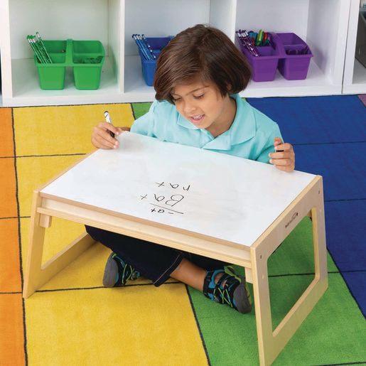 Dry Erase Tray Table