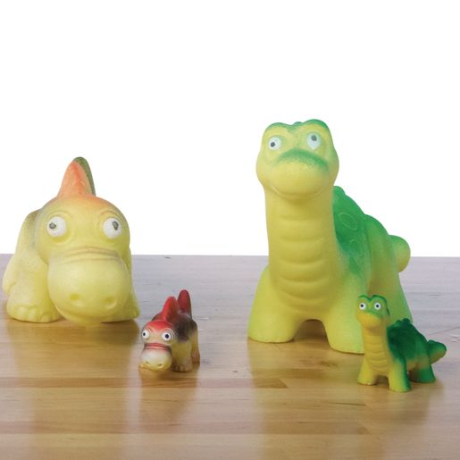 Giant Growing Dinosaurs
