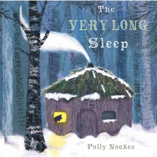 The Very Long Sleep Book
