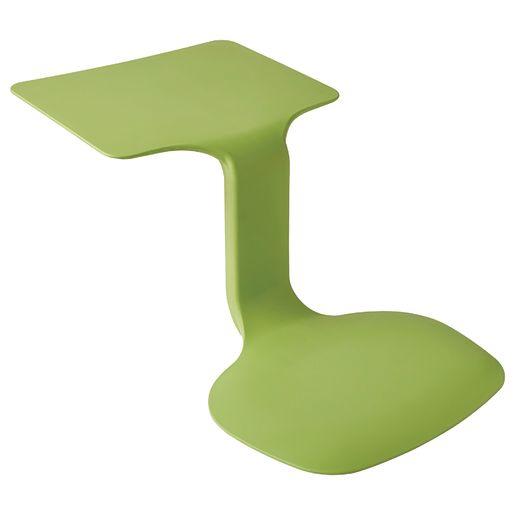 The Surf - Light Green