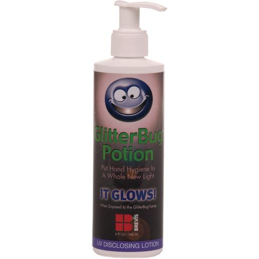 Glitter Bug Lotion