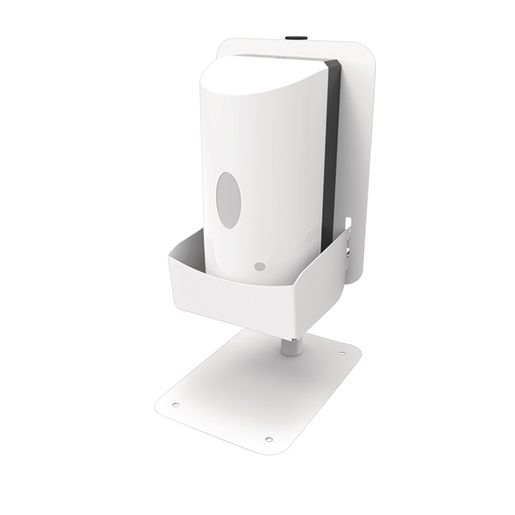 Tabletop Hand Sanitizer Stand