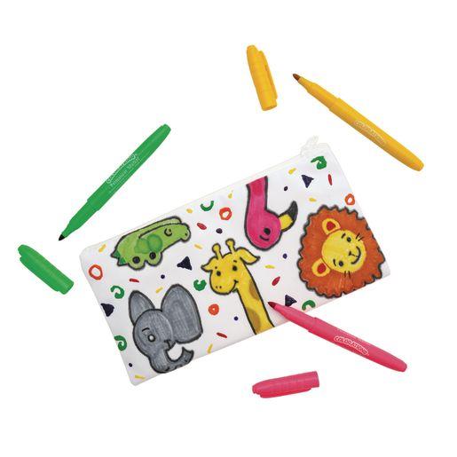 Colorations DYO Pen/Pencil Bag, One Piece_3