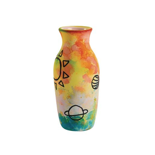 Colorations DYO Mini Vase, 1 Piece_1