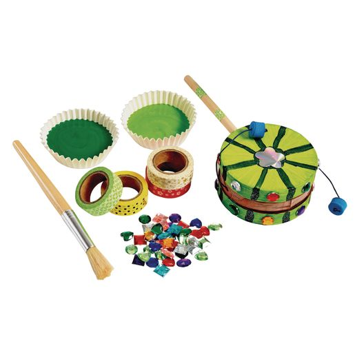 Colorations DYO Spin Drum, 1 Piece_2