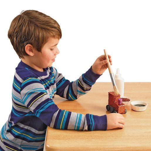 DYO Wooden Train, 1 Piece