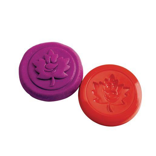 Colorations Play Dough - 3 oz. - Set of 3 Colors_2