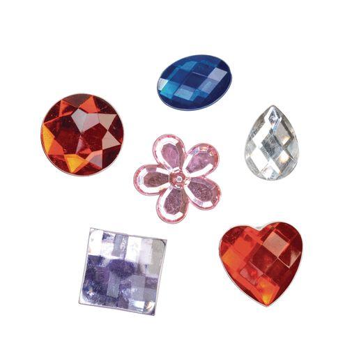 Colorations Rhinestones, Set of 100_2
