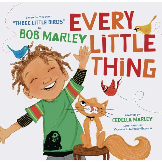 Image of Every Little Thing: Based on the song 'Three Little Birds'
