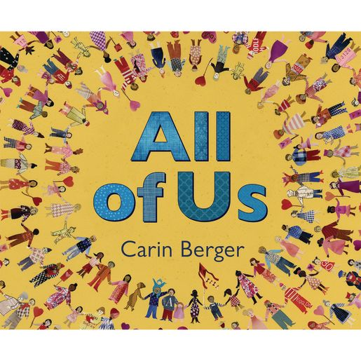 Image of All of Us Hardcover Book