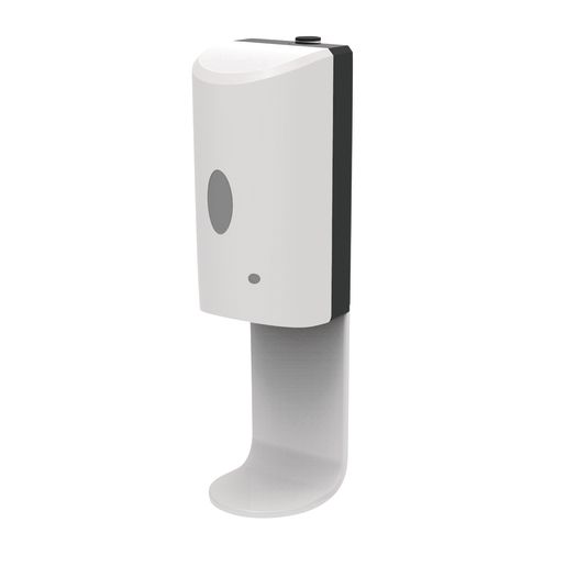 No-Touch Automatic Hand Sanitizer Dispenser with Drip Tray - Battery Operated