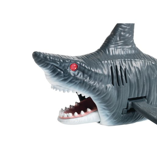 Battery Operated Action Shark