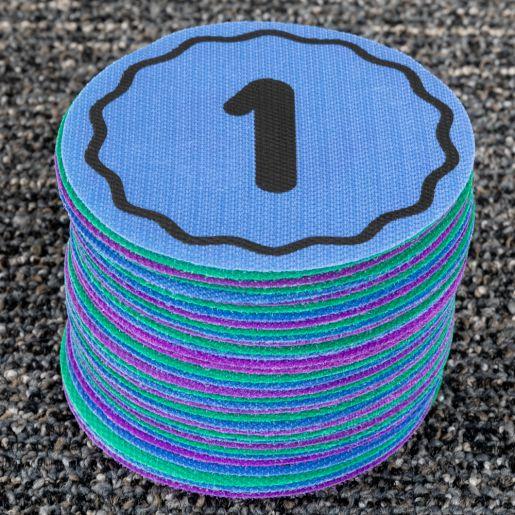 Carpet Mark-Its