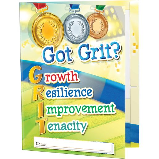 Got Grit? Classroom Kit Student, Set of 24