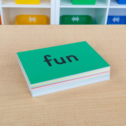 Get Kids Up And Moving With This Active CVC Spelling Game