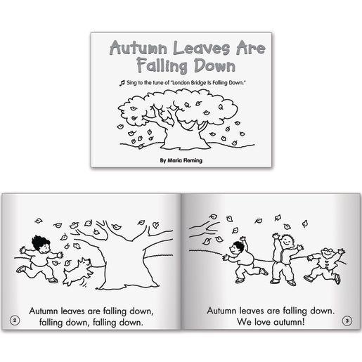 Little Leveled Readers