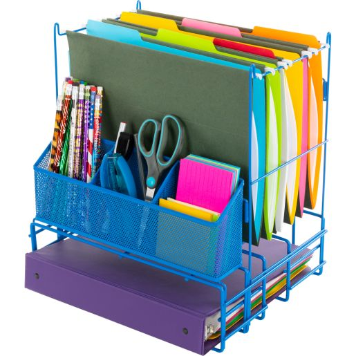 Files And More Desktop Organizer