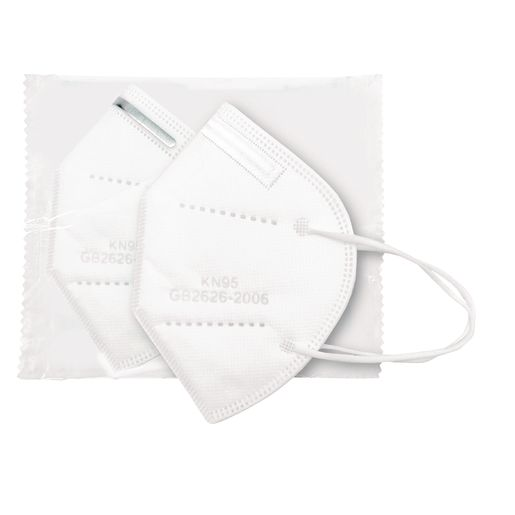Image of KN95 Adult-Size Mask 25-Pack
