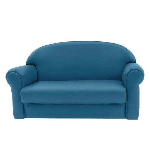 As We Grow™ Sofa, Slate Blue