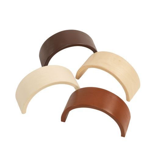 Excellerations® Small Arch Set - 8 Pieces