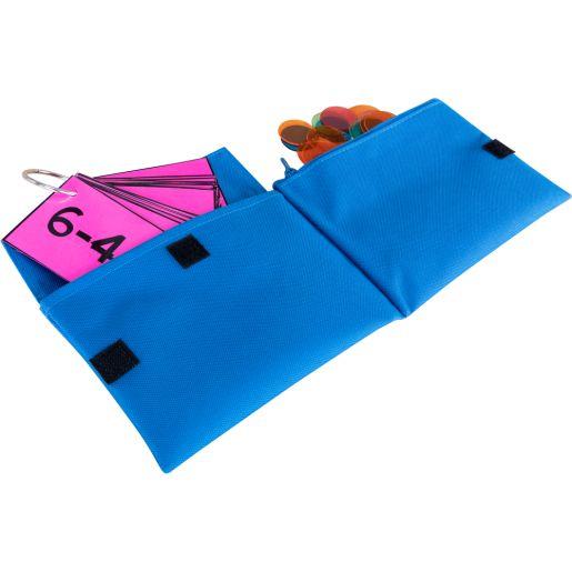 Folding Storage Pouch