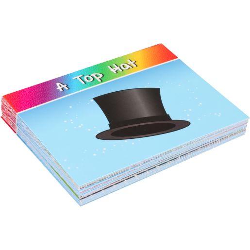 Let Your Imagination Soar Story Prompt Cards