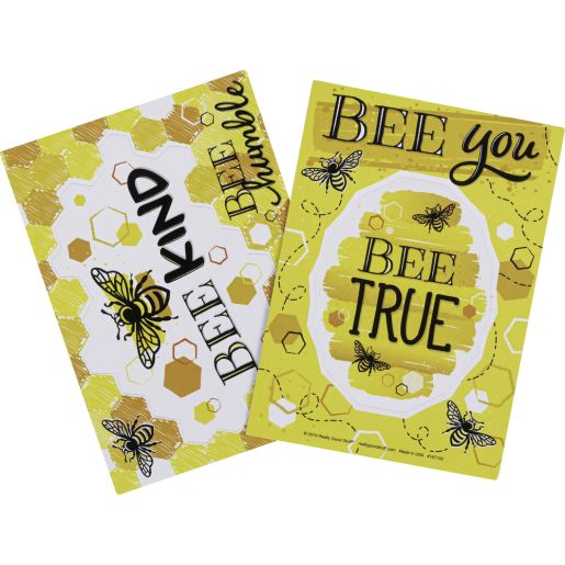 Bee Humble Magnetic Picture Frames