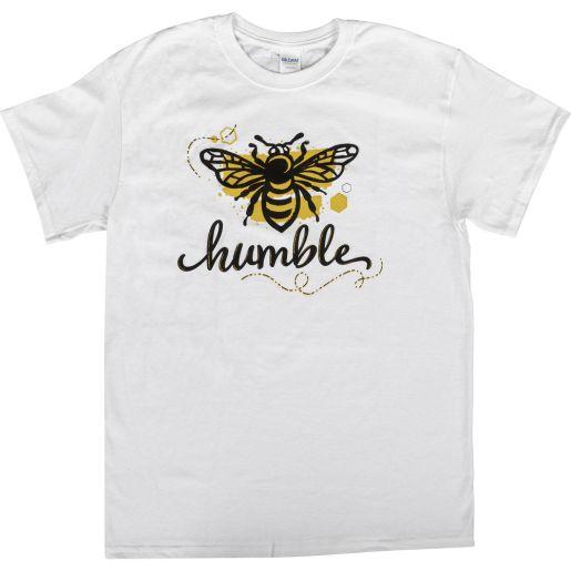 Bee Humble T-Shirt - XXL