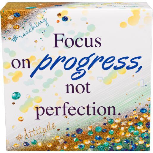 #Goals! Teacher Signs