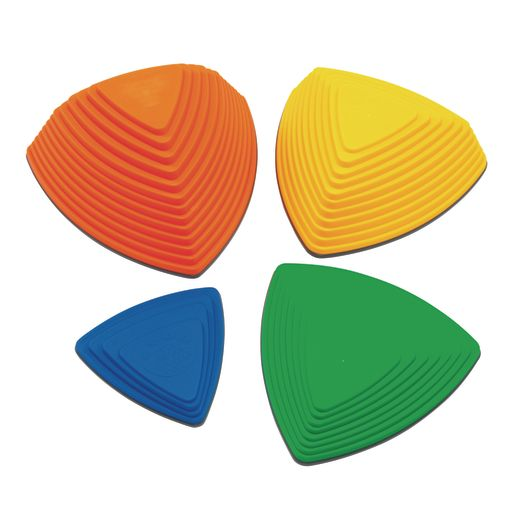 Excellerations® Primary River Stones - Set of 9