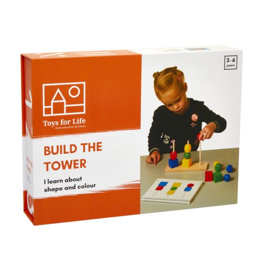 Build the Tower_2