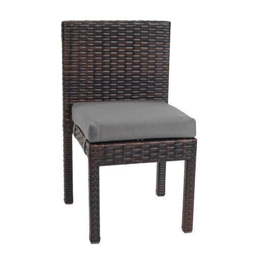 Excellerations® Outdoor Wicker Dining Chair