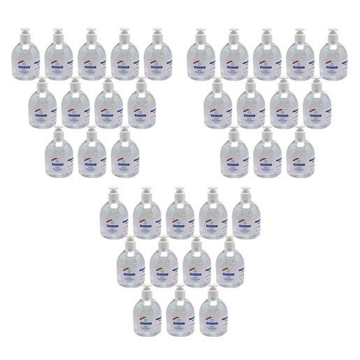 Hand Sanitizer Gel 16.9oz, Set of 36
