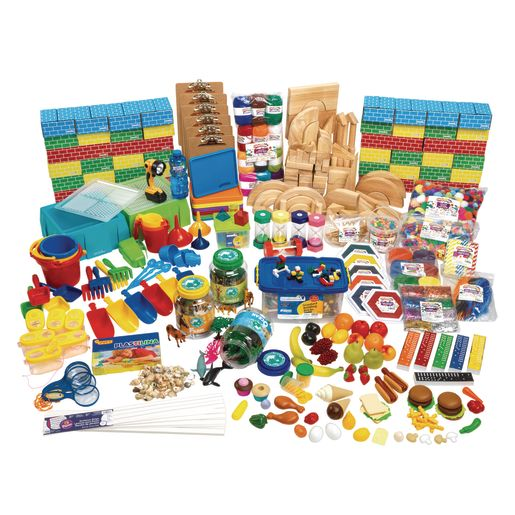 Frog Street Extra Supplies Kit