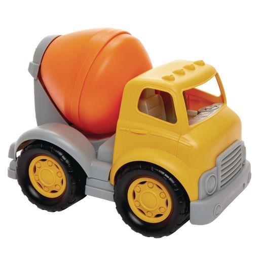 City Cement Truck