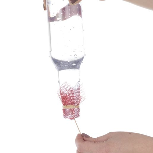 Steve Spangler At Home Science Kit - Water Suspension_1