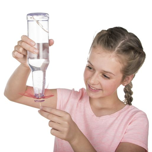 Steve Spangler At Home Science Kit - Water Suspension_2