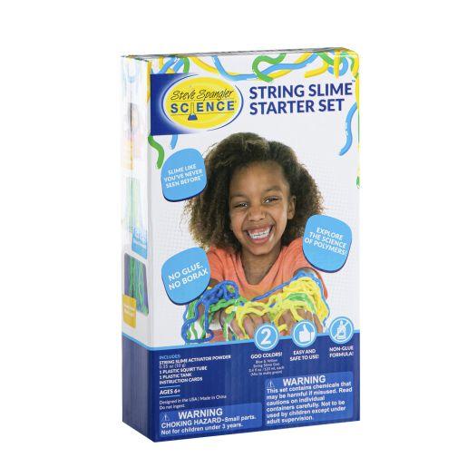 Steve Spangler String Slime Starter Set_0