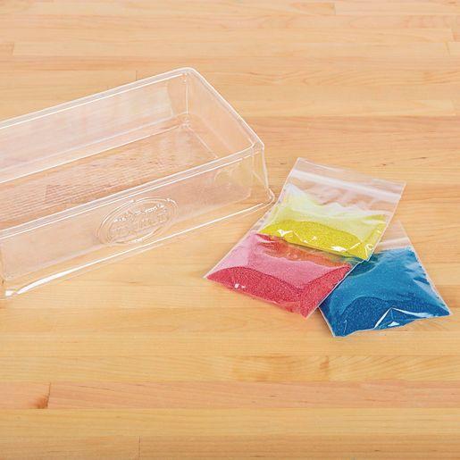 Steve Spangler Magic Sand Science Kit_1