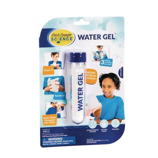 Steve Spangler Water Gel Blister Card_0