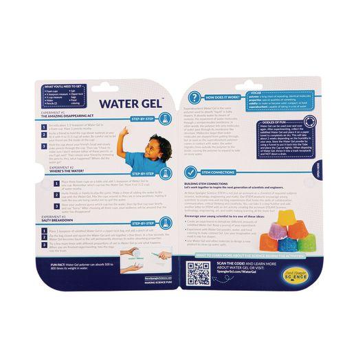 Steve Spangler Water Gel Blister Card_6