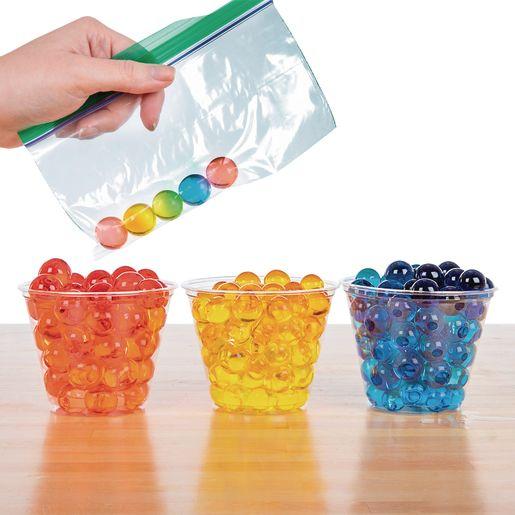 Steve Spangler Jelly Marbles Science Set_5
